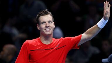Finalista Wimbledonu kończy karierę. O decyzji poinformował jego ojciec