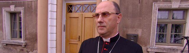 Prymas Polski o nowym grzechu: papież chce, żebyśmy się opamiętali