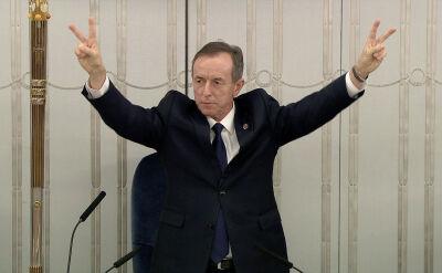 Grodzki: To jest zwycięstwo. Zwycięstwo demokracji. Funkcję przyjmują z pokorą