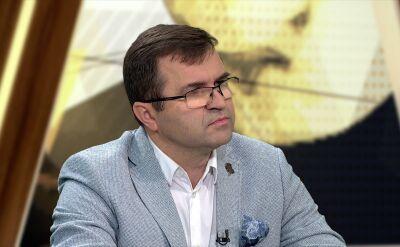 Girzyński: Krystyna Pawłowicz spełnia wszelkie kryteria