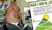 Janusz Świtaj organizuje wyprawę na Kopiec Kościuszki