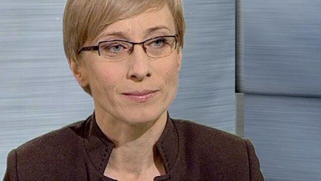 Gosiewska wygrała z premierem ws. informacji o wraku tupolewa