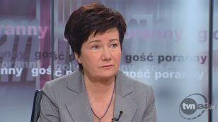 Powinien podać się do dymisji, uważa prezydent Warszawy
