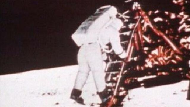 """""""Ziemianie na Księżycu!"""""""