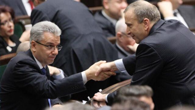 Premier o stanowisku dla Grzegorza Schetyny (TVN24)