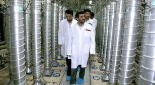 Iran wkrótce będzie mógł podwoić liczbę wirówek