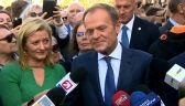 Donald Tusk o ujawnionych taśmach Morawieckiego