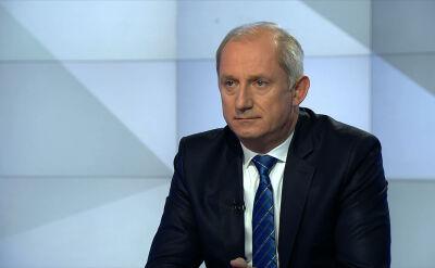 """""""Pamiętam Jarosława Kaczyńskiego, który grzmiał, że ci nagrani powinni odejść z polityki"""""""