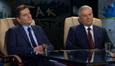 Grabarczyk: Pierwsze ułaskawienie prezydenta dla polityka własnej rodziny politycznej. To znamienne