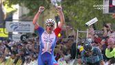 Arnaud Demare wygrał wyścig Paryż – Tours