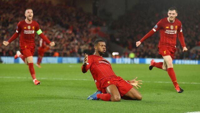 Transfery. Wijnaldum odrzucił ofertę Barcelony, woli zostać w Liverpoolu