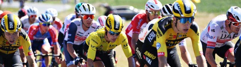 Najdłuższy etap Tour de France. Śladami Poulidora i Chiraca
