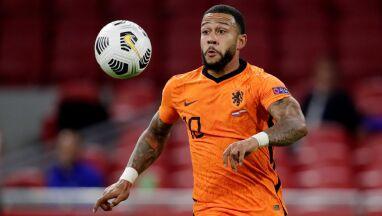 Wolny transfer w trakcie Euro. Barcelona pozyskała reprezentanta Holandii