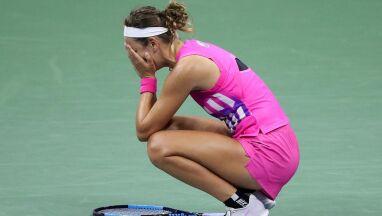Wielka Wiktoria. Serena pokonana, nie wyrówna rekordu