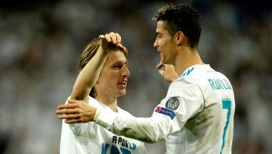 Modrić chwali Ronaldo, ale zaznacza: bez niego zaczęliśmy grać bardziej zespołowo