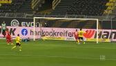 Skrót meczu Borussia Dortmund - Augsburg w 19. kolejce Bundesligi
