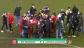 Skrót meczu Rot-Weiss Essen - Bayer Leverkusen w 3. rundzie Pucharu Niemiec