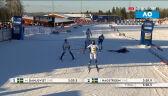 Dahlqvist wygrała sprint stylem dowolnym w Ulricehamn