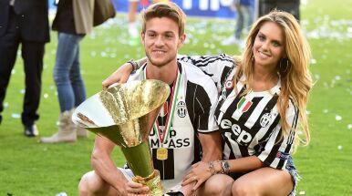 Piłkarz Juventusu spędził miesiąc w izolacji.
