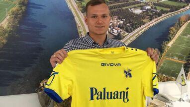 Z ziemi polskiej do włoskiej. Mamy dziesiątego piłkarza w Serie A