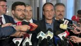 Kukiz: prezydent stanął ponad interesem partyjnym