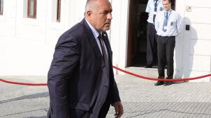 Premier Bułgarii