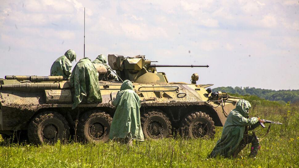 """""""Obserwujemy wszystko bacznie"""". Rosjanom nie podobają się działania NATO"""
