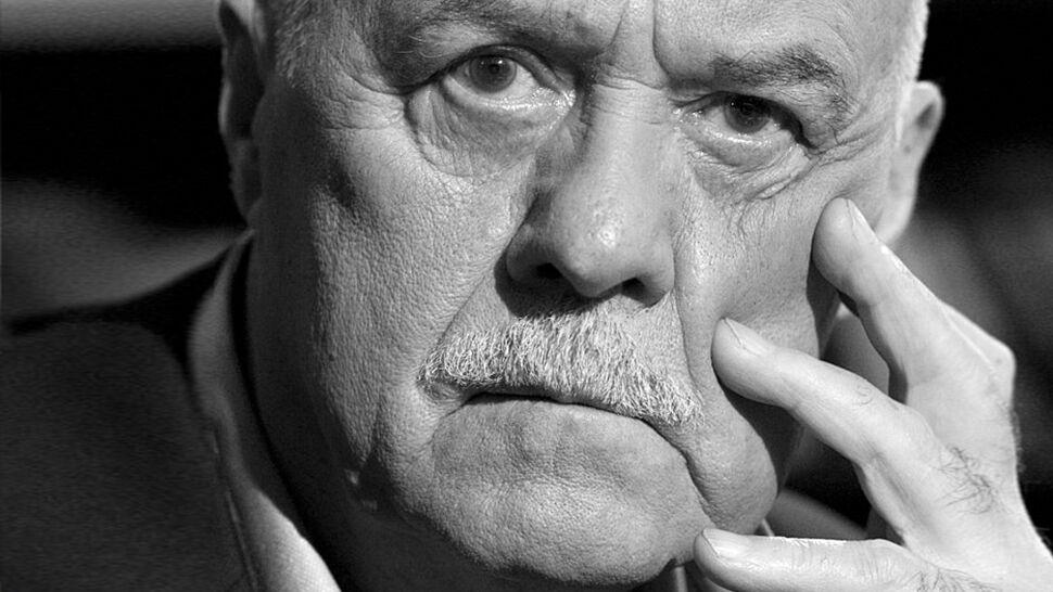 Był aktorem, reżyserem, szefem sztabu Putina. Zmarł Stanisław Goworuchin