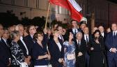 88. miesięcznia smoleńska. Wojewoda wydał zakaz kontrmanifestacji