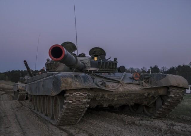 Prawie dwa miliardy na remonty czołgów. Generał: to