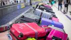 Tłumy pasażerów na polskich lotniskach