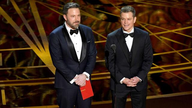 Ben Affleck i Matt Damon po 15 latach znowu razem. Tym razem u Ridleya Scotta