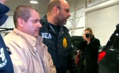 Meksyk i USA chcą odebrać majątek skazanemu na dożywocie El Chapo