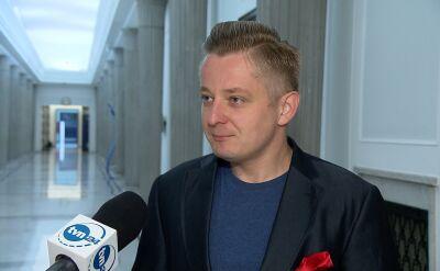 Stefaniak: gdyby minister Piontkowski miał odrobinę honoru, powinien podać się do dymisji