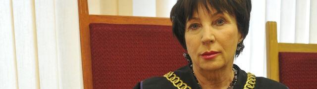 """ONZ pyta o dyscyplinarkę polskiej sędzi. Wzywa  do """" powstrzymania="""""""" si="""""""" od="""""""" dalszych="""""""" narusze="""""""