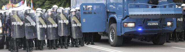 Schetyna: naszemu bezpieczeństwu zagraża polityka PiS