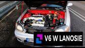 V6 w Lanosie