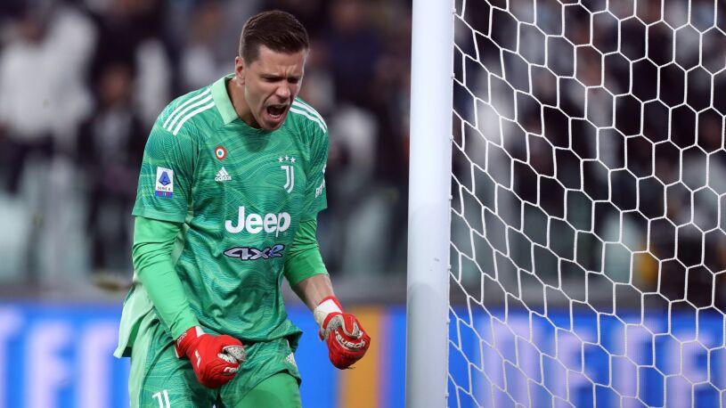 Szczęsny tłumaczy metamorfozę swoją i Juventusu