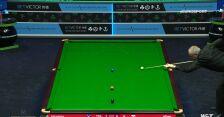 Setka Higginsa w 14. frejmie finału Northern Ireland Open