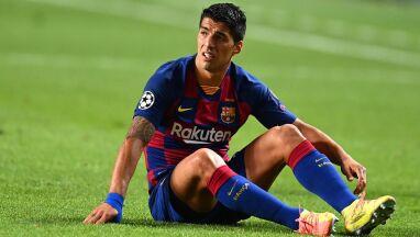 Transferowe doniesienia: Dżeko czy Suarez? Juventus szuka napastnika