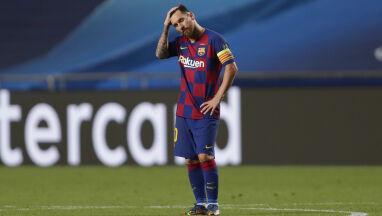 Opinia władz ligi niekorzystna dla Messiego