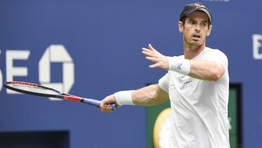 Andy Murray gotowy na US Open.