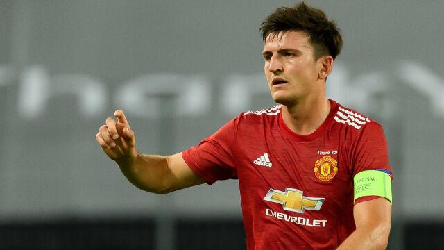 """Ukarany przez sąd kapitan Manchesteru United usunięty z reprezentacji. """"Czuję się niewinny"""""""