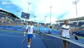 Djoković pokonał Struffa w ćwierćfinale turnieju Western & Southern Open