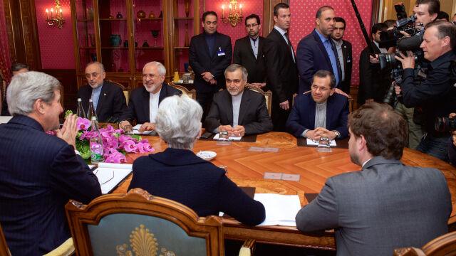 """Izrael chce powstrzymać """"oś Iran-Lozanna-Jemen"""""""