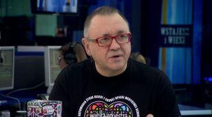 Jurek Owsiak o 21. finale WOŚP