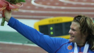 Piszczalnikowa zawieszona  za doping. Straci medal?