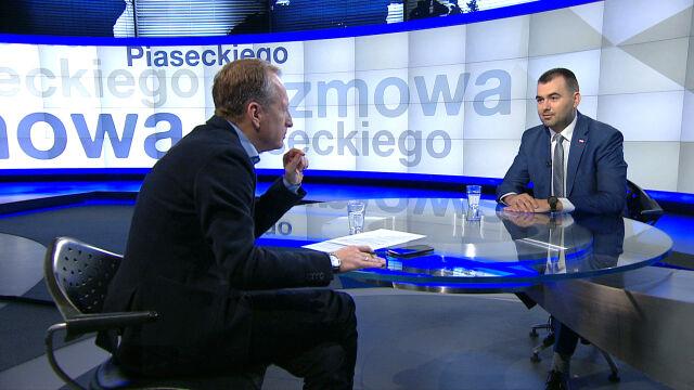 Spychalski: prezydent wiedział o kandydatach PiS do Trybunału Konstytucyjnego