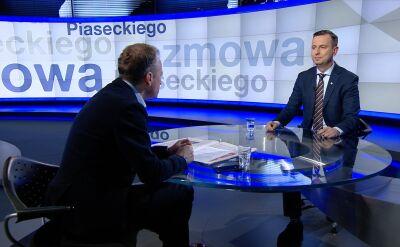 Kosiniak-Kamysz o ewentualnym starcie Tuska na prezydenta