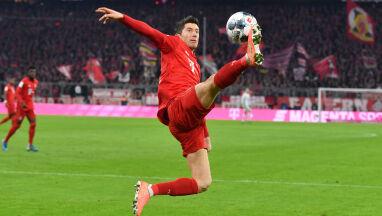 Trener Bayernu ujawnił termin operacji Lewandowskiego